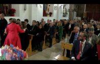 Miembros del equipo de Gobierno asisten a la Función Solemne en honor a la Virgen de la Esperanza