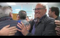 Nicolás Andión gana las elecciones y es nuevo presidente del Algeciras CF