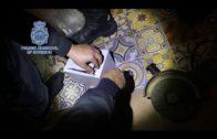 Rescatadas 14 víctimas que se encontraban en régimen de semiesclavitud y explotadas sexualmente
