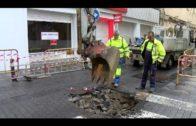 Restricciones en el tráfico rodado en la calle Alfonso XI