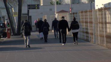 Algeciras acogerá una reunión de alto nivel para analizar la salida de Reino Unido de la UE