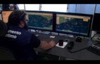 Buscan al pesquero algecireño «Rua Mar» que desapareció esta madrugada con 6 tripulantes a bordo