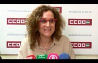 CC.OO Andalucía pedirá una reunión con el gobierno central sobre el impacto del brexit en la comarca