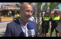 CCOO valorara positivamente el refuerzo del servicio de playas en Algeciras