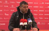 Dani Gallardo abandona la disciplina del Algeciras