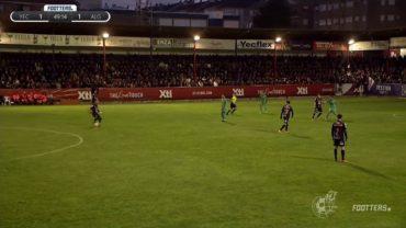 El Algeciras sigue sin ganar fuera de casa (4-1)