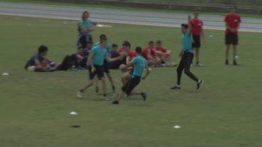 El atletismo algecireño buscará éxitos en Antequera y en Arahal