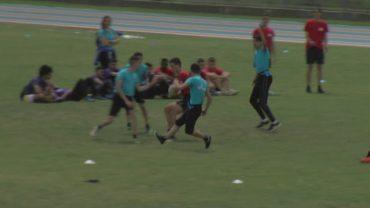 El Atletismo Bahía de Algeciras tercera potencia de Andalucía