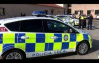 El Ayuntamiento dotará de nuevos vehículos y equipamiento a la Policía Local