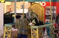El domingo a partir de las 17.00h, la cabalgata de Reyes Magos con un tramo sin ruido