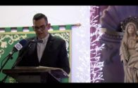 El párroco Juan José Marina pregonará la Semana Santa 2020