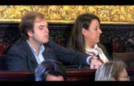 El pleno debatirá las alegaciones al presupuesto municipal de 2020