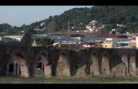 Emalgesa corta el agua por obras mañana en Arcos del Cobre y calle  Almendralaches