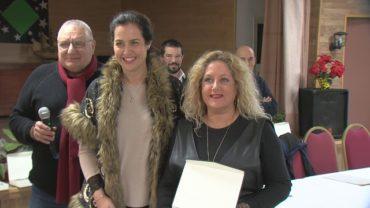 """Entregados los diplomas anuales """"Colaborador-Net"""" en Algeciras"""