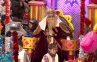 La cabalgata de Reyes Magos tendrá un tramo sin ruido para que niños con Asperger y TEA puedan disfrutar de ella