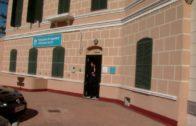 El alcalde de Algeciras pide información sobre la OPE y el Llano Amarillo se prepara