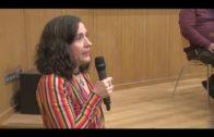 La delegada de Cultura asiste al acto de Artis 7 como homenaje al algecireño José Román