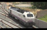 La Junta  de Andalucía reclama al Gobierno central que impulse un Pacto por el Ferrocarril