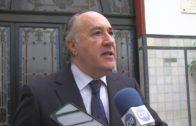 Landaluce agradece la actitud de colaboración de la Junta de Andalucía