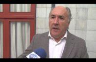 Landaluce espera dar más actividad al edificio del antiguo gobierno militar