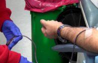 Llamamiento urgente para la donación de sangre en la provincia de Cádiz