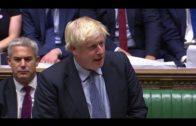 Llega «el incierto brexit» con la retirada del Reino Unido e Irlanda del Norte de la UE