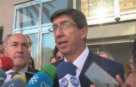 Marín no cree que Sánchez «con este gobierno puzle» se plantee presentar los PGE «a corto plazo»