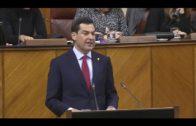 Moreno espera que el Gobierno «tome muy en serio» la incidencia del Brexit en el Campo de Gibraltar
