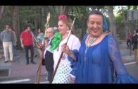 Muñoz se reúne con los hermanos mayores de la Cofradía del Huerto y de la Hermandad del Rocío