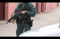 Nuevo golpe contra el narcotráfico con 9 detenidos del clan de los Pantojas y varios registros