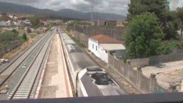 Adif interrumpe el servicio de tren entre Algeciras y Bobadilla durante un mes