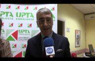 Asociación de la Prensa y Unión de  Profesionales y Autónomos  firman un convenio de colaboración