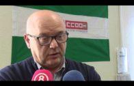 CC.OO muestra su apoyo a Salvador de la Encina como Presidente de Puertos del Estado