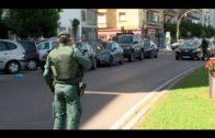 Destinados 55 nuevos Guardias Civiles al Campo de Gibraltar