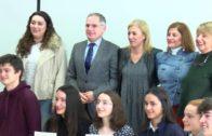 Dos estudiantes algecireños obtienen una beca para centros de investigación nacionales