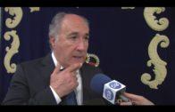 El alcalde de Algeciras traslada su felicitación a la Policía Nacional