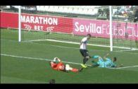 El Algeciras CF sigue sin ganar fuera de casa