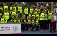 El Bahía de Algeciras entre los mejores de Andalucía en pista cubierta