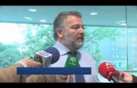 El delegado de Empleo en Cádiz afirma que la Junta seguirá trabajando para paliar el paro