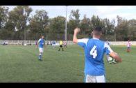 El juvenil del Algeciras CF con aspiraciones de ascenso