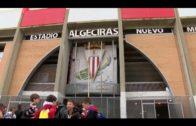 El Próximo domingo el Algeciras CF jugará por la mañana