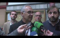 El PSOE de Algeciras no entiende el cese de Salvador De la Encina