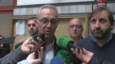 El PSOE y Adelante registran una petición para celebrar un pleno sobre sanidad