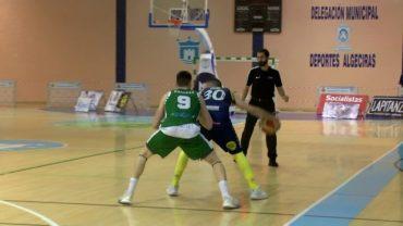El sábado, primer partido de la segunda fase, frente a Gran Canaria