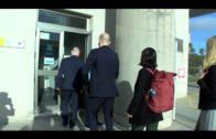 La Junta asegura que se garantizará los derechos de los trabajadores españoles en Gibraltar