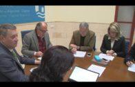 La Junta de Gobierno da el visto bueno a la renovación del convenio  entre Ayuntamiento y AEPA 2015