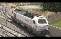 Landaluce lamenta que el tramo ferroviario entre Algeciras y Jimena vuelva a paralizarse