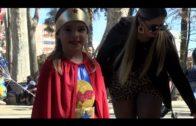 Mañana viernes comienza el carnaval especial, con la cabalgata del humor, en las calles de Algeciras