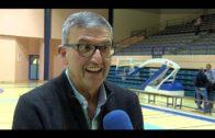 Pedro Soria confía en la permanencia del Balonmano Ciudad de Algeciras