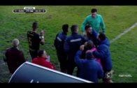 Siglo Rojiblanco premiará a Martos por el gol 600 del Algeciras CF en Segunda B